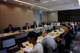 """""""中日在泰投资对比研究""""座谈会在曼谷顺利举办"""
